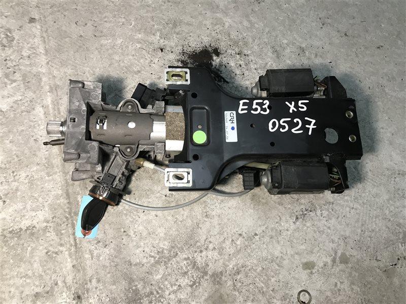 Рулевая колонка Bmw X5 E53 M54B30 2006