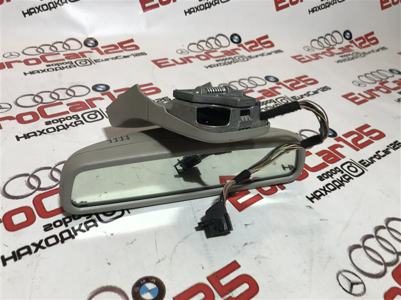 Зеркало салона Mercedes-Benz Cl-Class C215 W215 C215 W215 113.960 2002