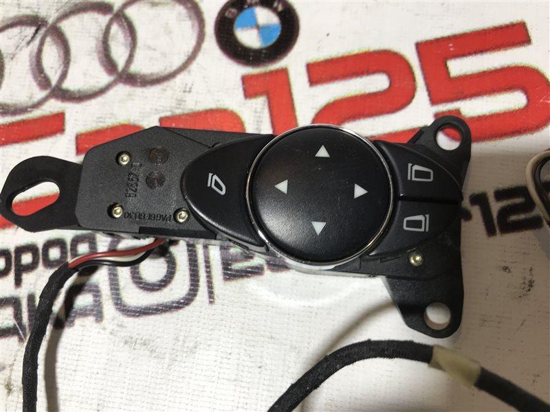 Блок управления зеркалами Mercedes-Benz E-Class W211 W211 272.943 2007 передний правый