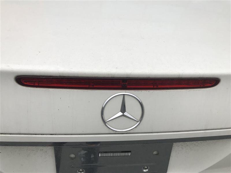 Стоп-вставка Mercedes-Benz E-Class W211 W211 272.964 2006 задняя