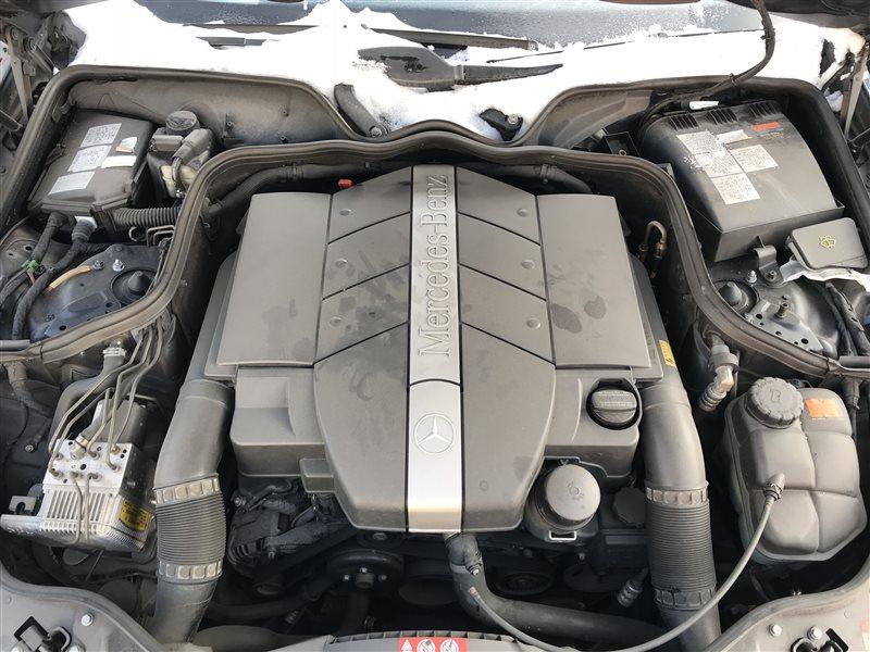 Акпп Mercedes-Benz E-Class W211 W211 112.949 2004