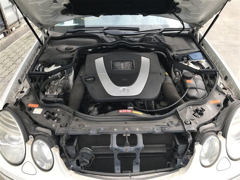 Акпп Mercedes-Benz E-Class W211 W211 272.964 2006