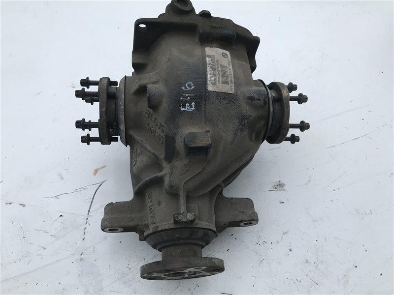 Редуктор Bmw 318I E46 N46B20A 2004 задний
