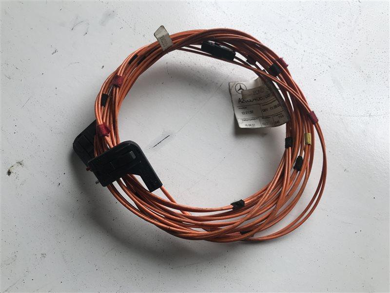 Провода прочие Mercedes-Benz C-Class W203 W203 111.955 2002