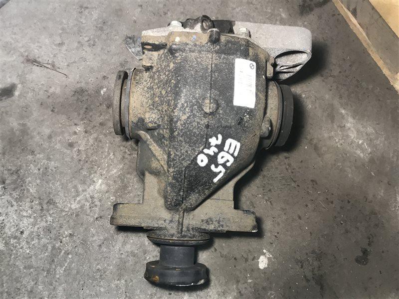 Редуктор Bmw 7-Series E65 N62B40A 2007 задний