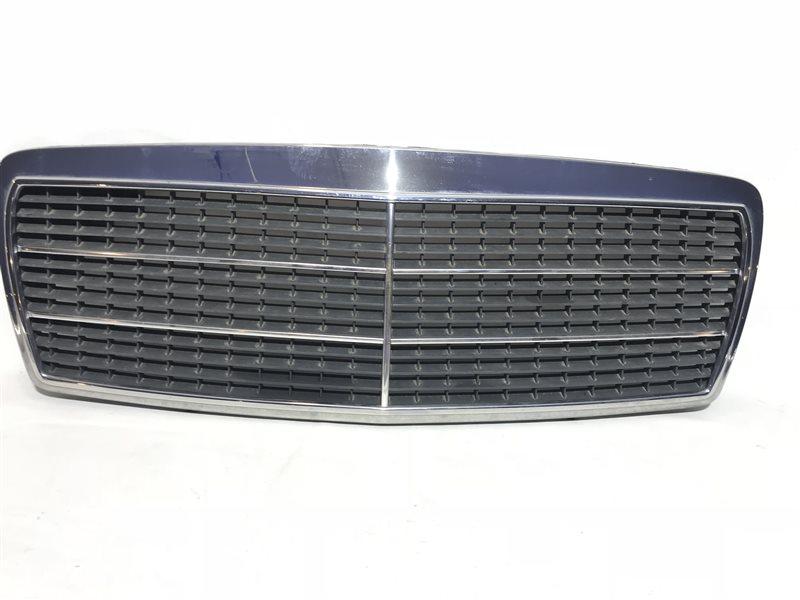 Решетка радиатора Mercedes-Benz E-Class W210 W210 112.941 1998