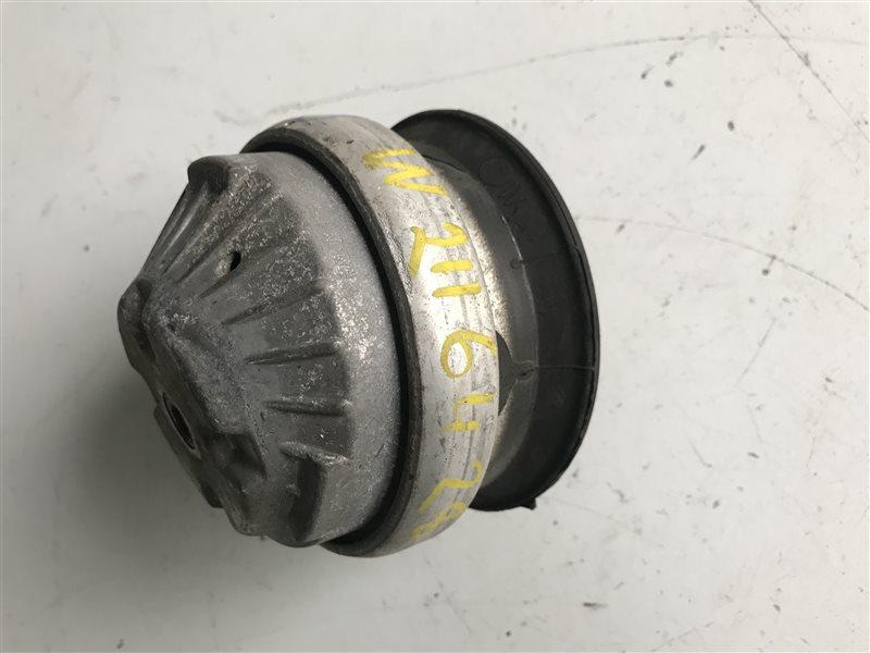 Подушка двигателя Mercedes-Benz E-Class W211 W211 272.943 2007