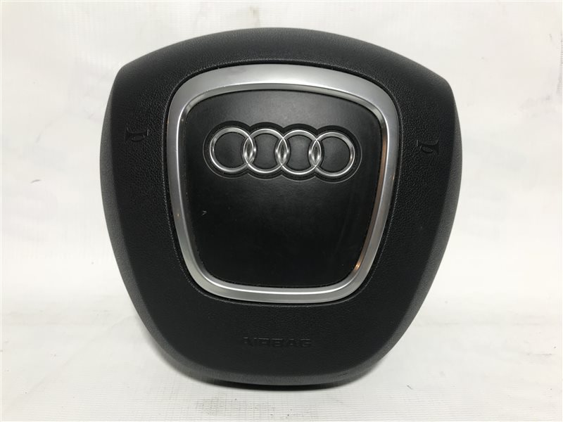 Аирбаг на руль Audi A6 C6 BDW 2005