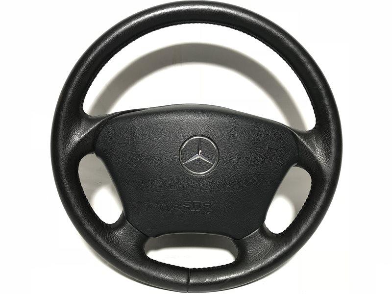 Руль Mercedes-Benz M-Class W163 W163 112.970 2004