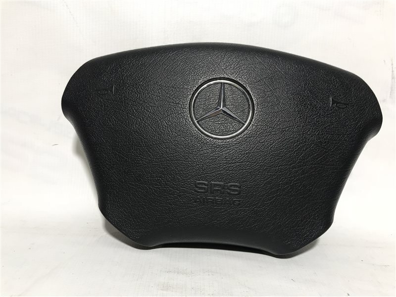 Подушка безопасности в руль Mercedes-Benz M-Class W163 W163 112.970 2004