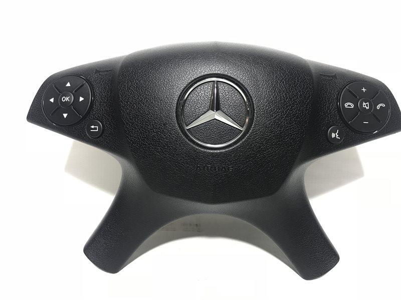 Подушка безопасности в руль Mercedes-Benz C-Class W204 W204 271.950 2008