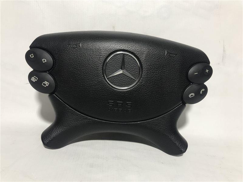 Подушка безопасности в руль Mercedes-Benz Cls-Class W219 W219 C219 272.964 2006