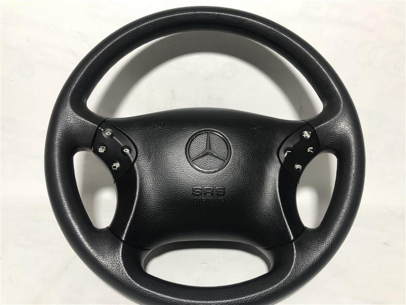Руль Mercedes-Benz C-Class W203 W203 271.946 2003