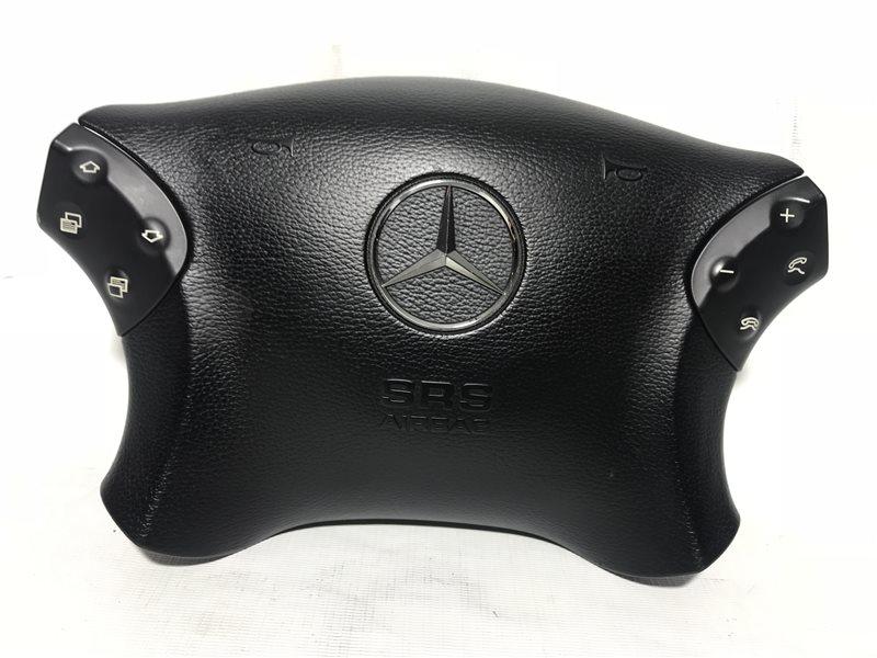 Аирбаг на руль Mercedes-Benz C-Class W203 W203 271.946 2003