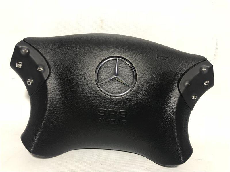 Подушка безопасности в руль Mercedes-Benz C-Class W203 W203 112.912 2002
