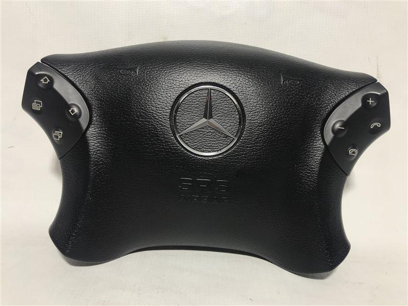 Подушка безопасности в руль Mercedes-Benz C-Class W203 W203 271.946 2007