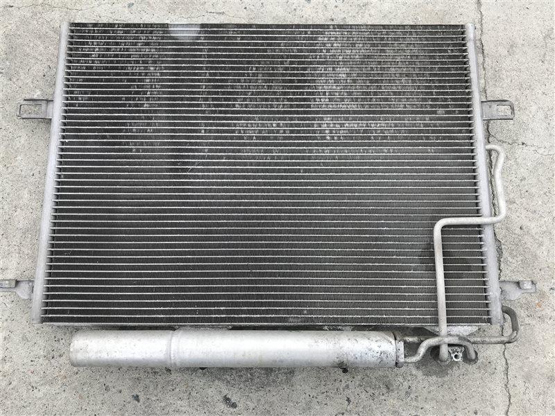 Радиатор кондиционера Mercedes-Benz E-Class W211 W211 112.949 2004