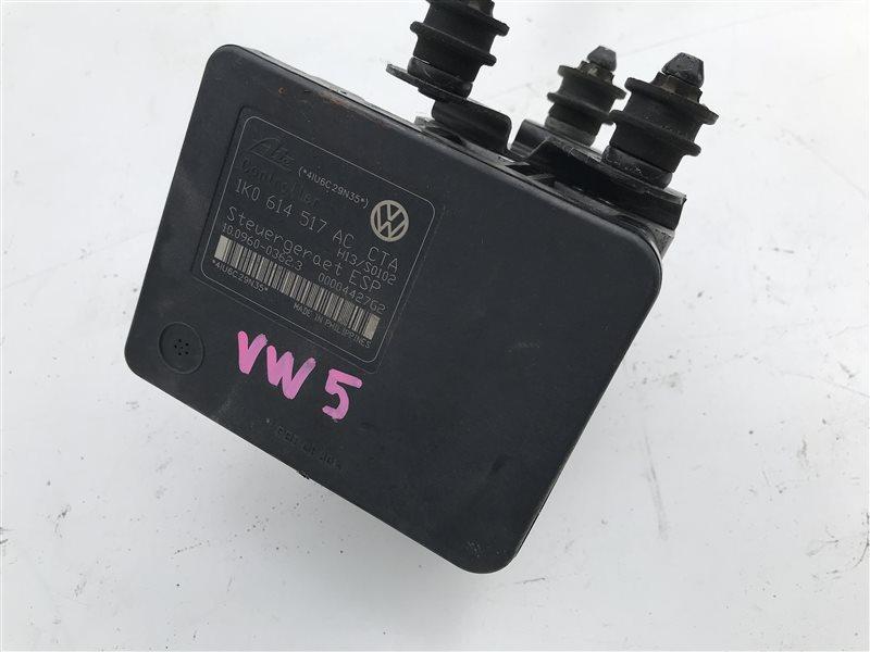 Блок abs Volkswagen Golf 5 BVY 2006
