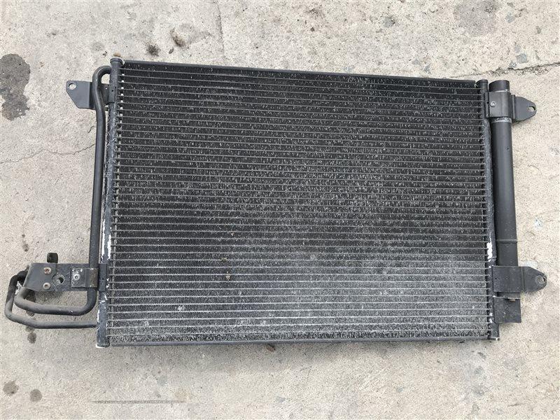 Радиатор кондиционера Volkswagen Golf 5 BVY 2006