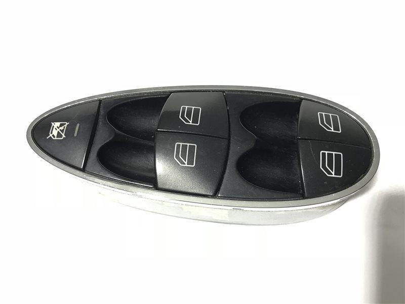 Блок управления стеклами Mercedes-Benz E-Class W211 W211 112.949 2004