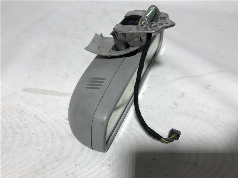 Зеркало салона Mercedes-Benz E-Class W211 W211 112.949 2004