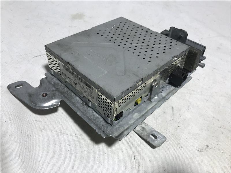 Усилитель аудио Mercedes-Benz M-Class W164 W164 272.967 2006