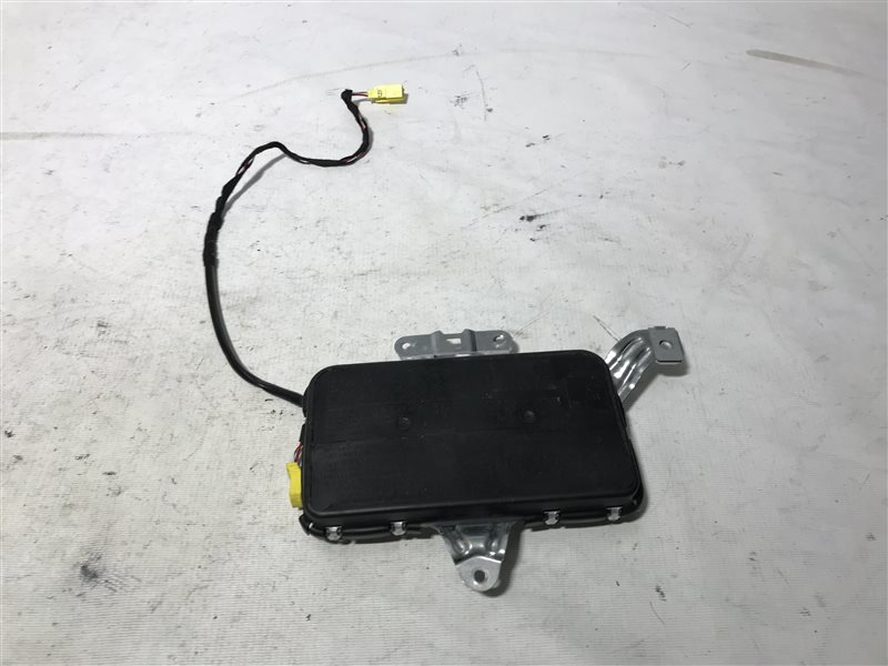 Подушка безопасности двери Mercedes-Benz E-Class W211 W211 272.964 2005 задняя правая