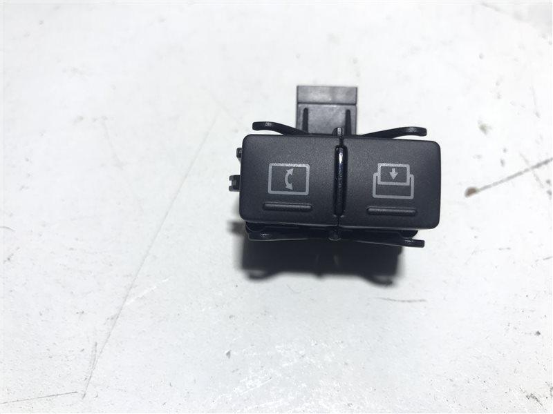 Кнопки управления дисплеем Mercedes-Benz C-Class W204 W204 272.921 2008
