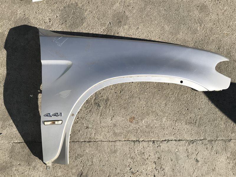 Крыло Bmw X5 E53 N62B44 2005 переднее правое