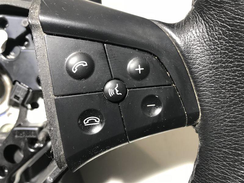 Кнопки руля Mercedes-Benz M-Class W164 W164 272.967 2006