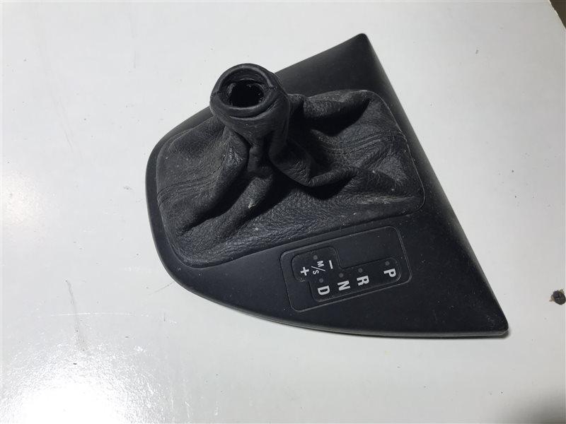 Консоль акпп Bmw X5 E53 M54B30 2006