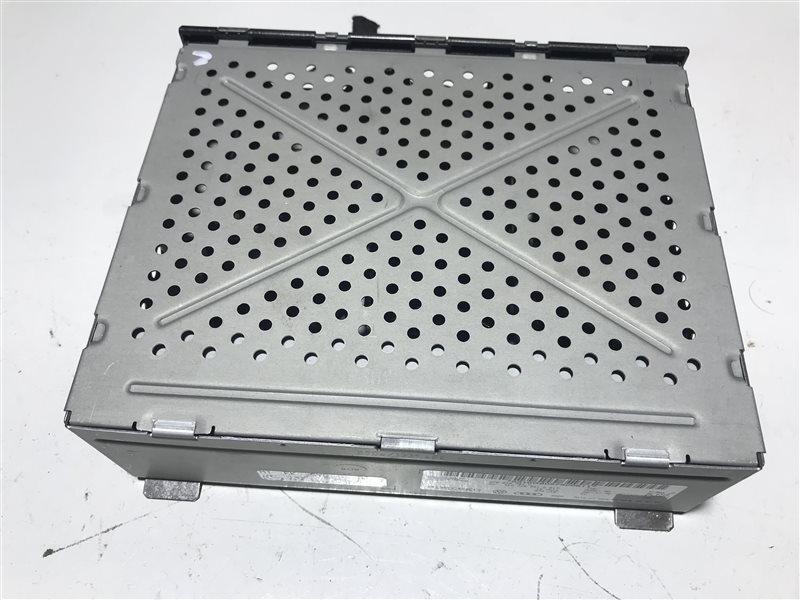 Усилитель аудио Audi A6 C6 BDW 2005