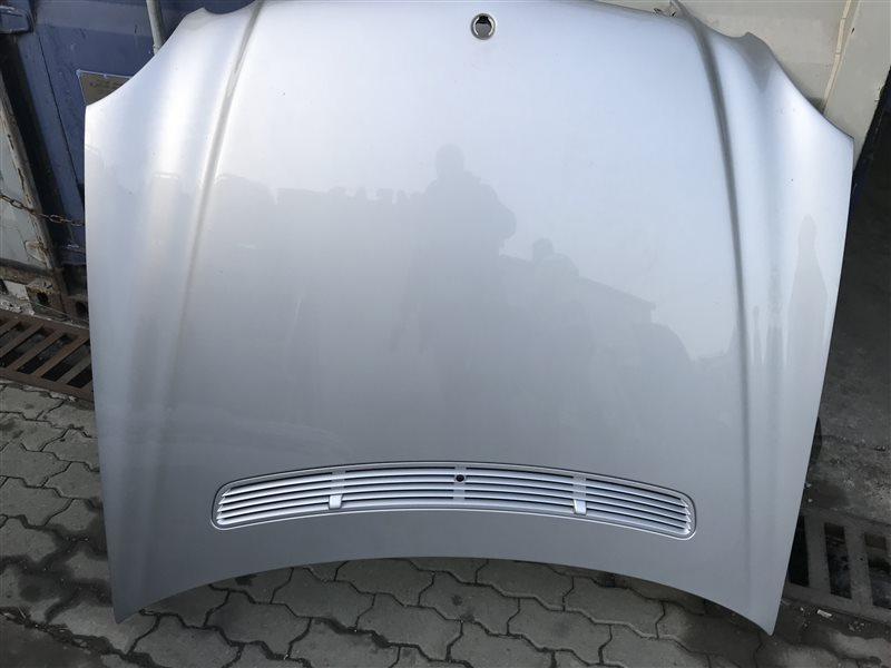 Капот Mercedes-Benz E-Class W211 W211 112.949 2003