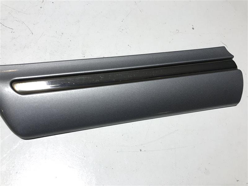 Молдинг на крыло Mercedes-Benz E-Class W210 W210 112.911 2000 передний левый