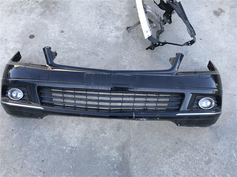 Бампер Mercedes-Benz C-Class W204 W204 272.921 2008 передний