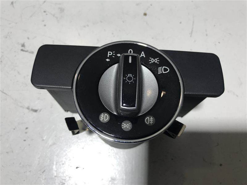 Переключатель света Mercedes-Benz C-Class W204 W204 272.921 2008