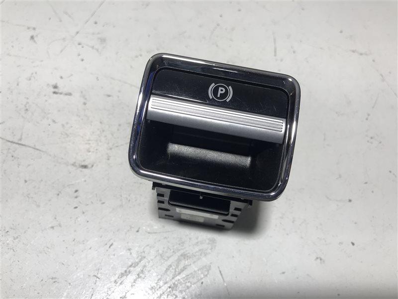Ручка стояночного тормоза Mercedes-Benz S-Class W221 W221 272.965 2006
