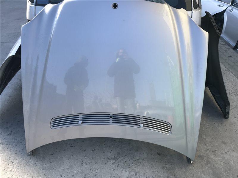 Капот Mercedes-Benz E-Class W211 W211 112.913 2004