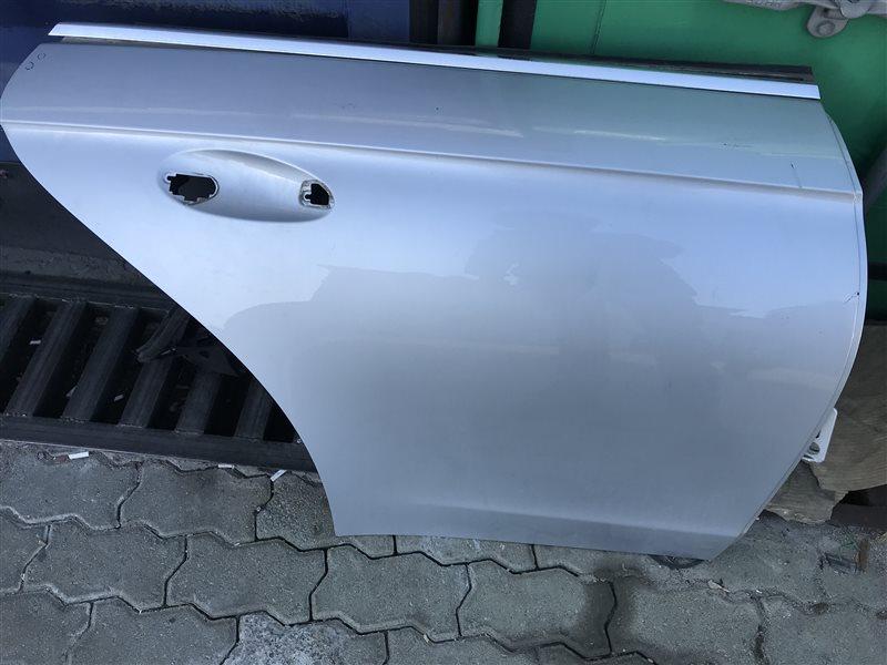 Дверь Mercedes-Benz Cls-Class W219 W219 C219 273960 2006 задняя правая