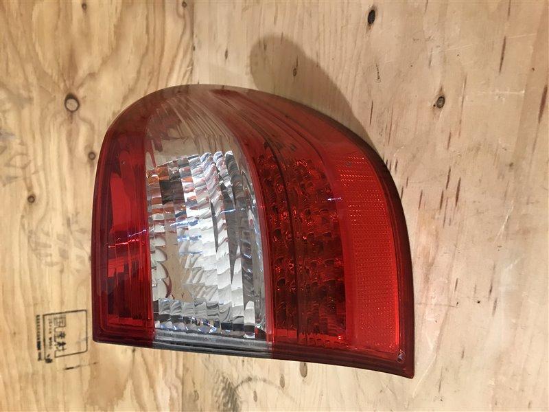 Стоп-сигнал Mercedes-Benz E-Class W211 W211 112.949 2004 задний правый