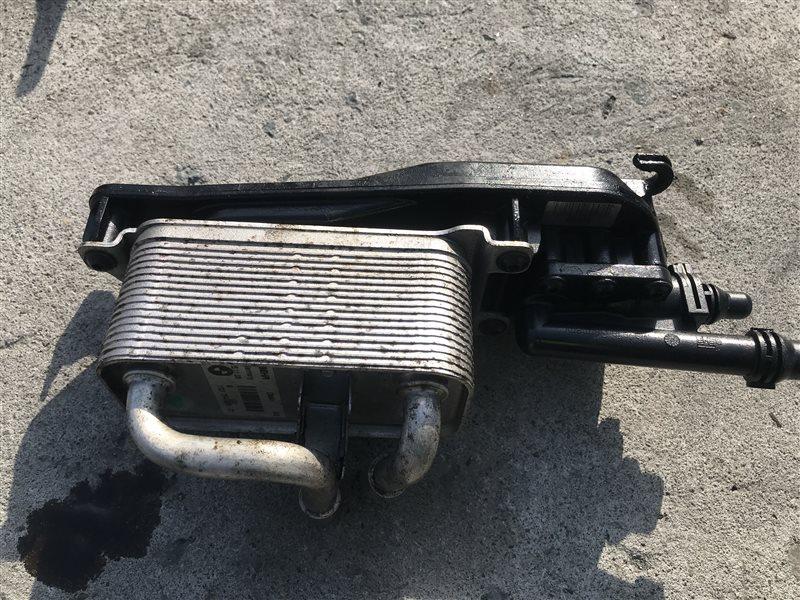 Теплообменник Bmw 7-Series E65 N62B48B 2006