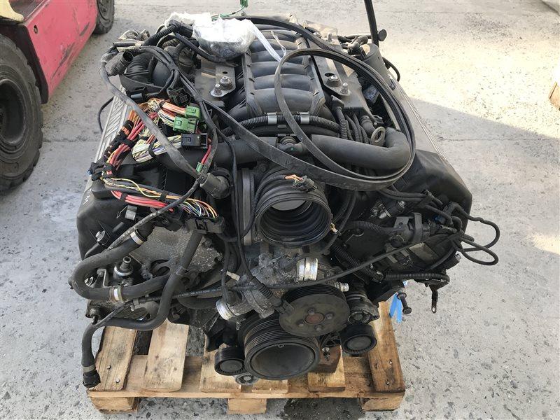 Двигатель Bmw 7-Series E65 N62B48B 2006
