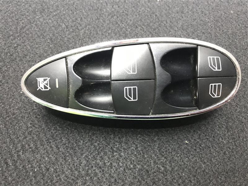 Блок управления стеклами Mercedes-Benz E-Class W211 W211 272.964 2006
