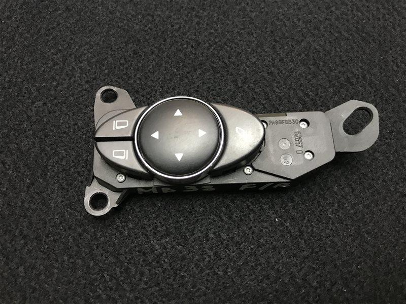 Блок управления зеркалами Mercedes-Benz E-Class W211 W211 272.964 2006 правый