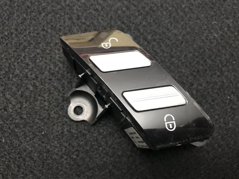 Кнопка центрального замка Mercedes-Benz S-Class W221 W221 273.961 2007 передняя левая