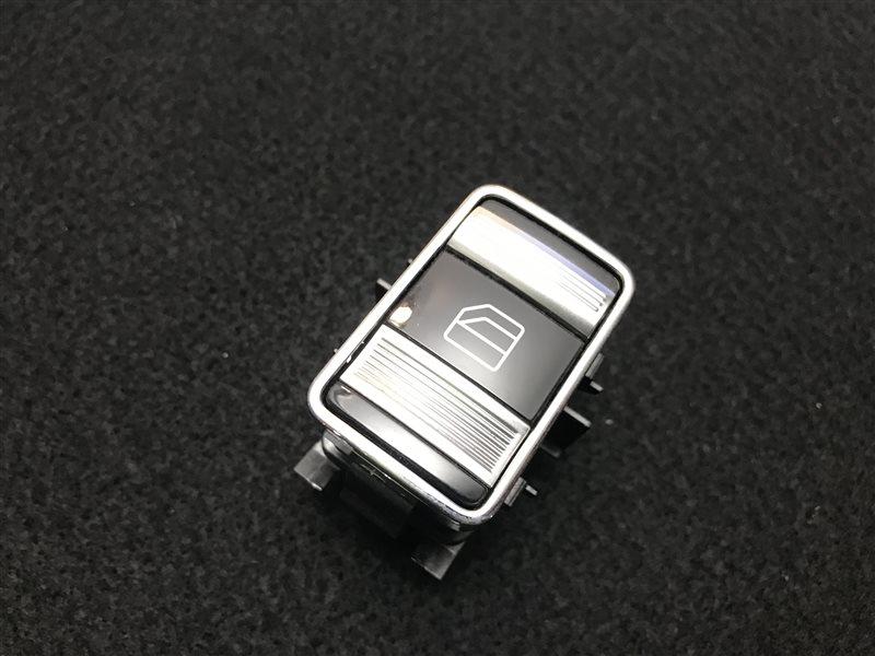 Кнопка стеклоподъемника Mercedes-Benz S-Class W221 W221 273.961 2007