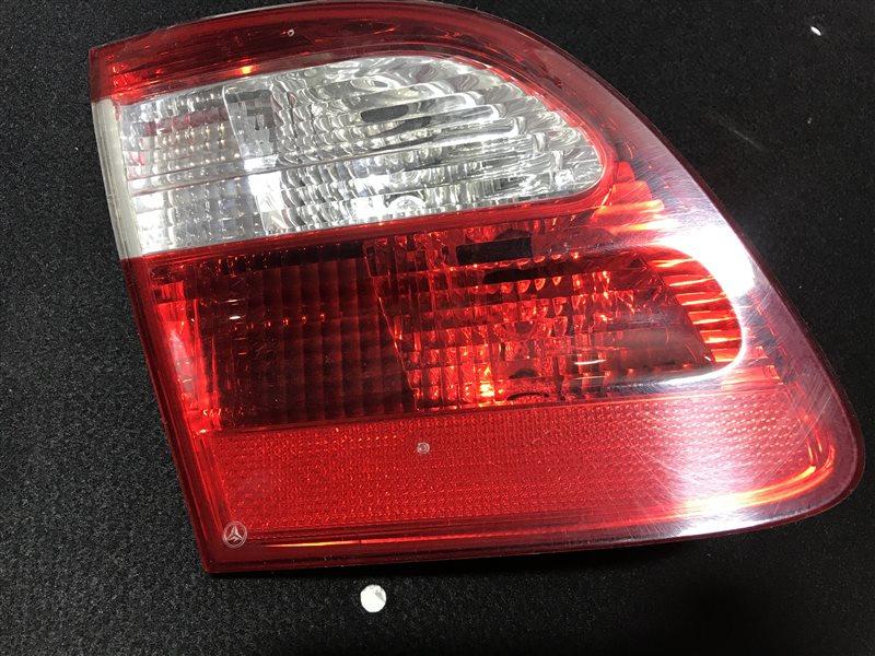 Стоп-сигнал Mercedes-Benz E-Class W211 W211 112.949 2004 левый