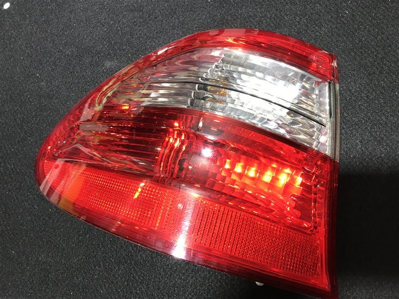 Стоп-сигнал Mercedes-Benz E-Class W211 W211 272.964 2006 левый