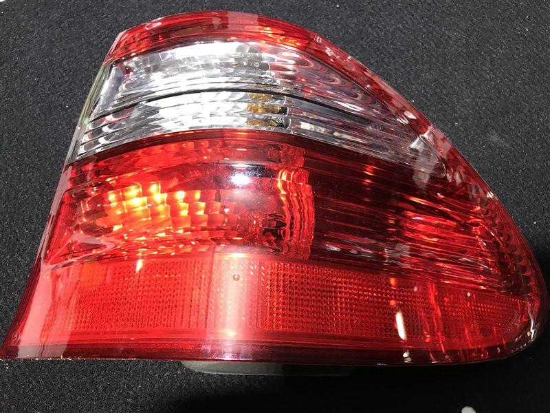 Стоп-сигнал Mercedes-Benz E-Class W211 W211 272.964 2006 правый