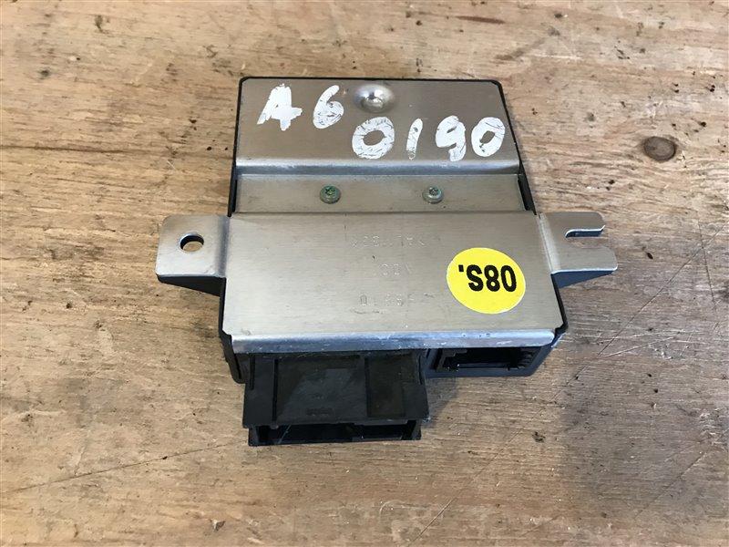 Блок управления Audi A6 C6 BDW 2005